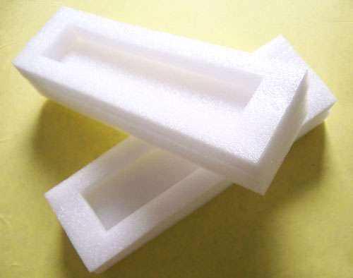 珍珠棉包装材料的成型工艺