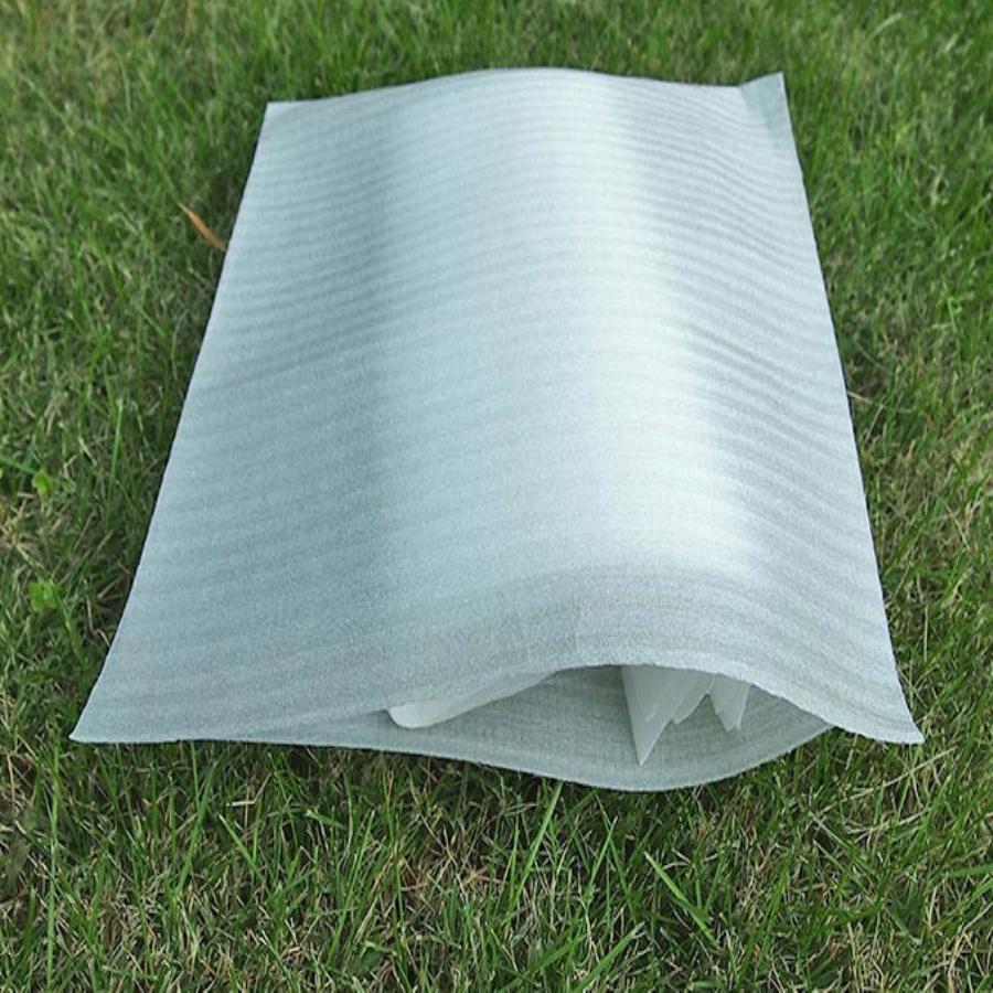 EPE珍珠棉环保包装材料,电子产品防刮伤珍珠棉袋