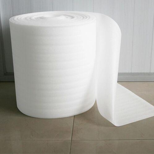 雕花实木床最注重防震打包,让珍珠棉来帮你