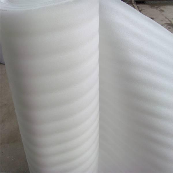 epe白色珍珠棉电子产品包装  高密度异形珍珠棉加工
