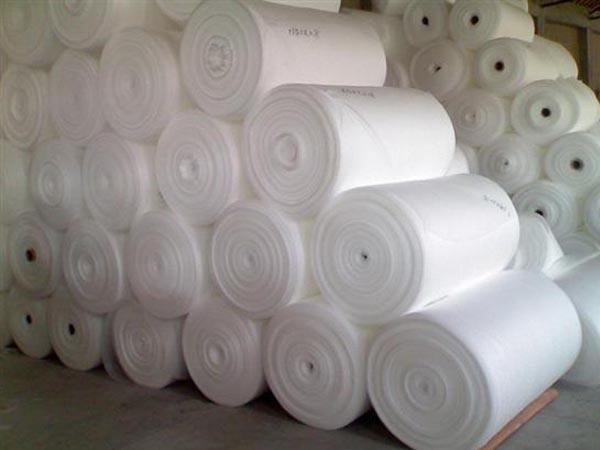 epe珍珠棉卷材 瓷器珍珠棉内衬包装 白色珍珠棉定制