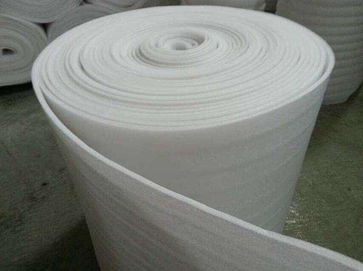 佛山厂家定制epe珍珠棉卷材 珍珠棉包装材料防静电
